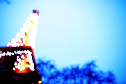 sparkle, Paris, France